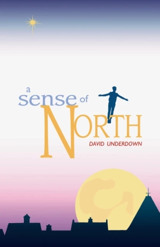 sense of north cover final draft